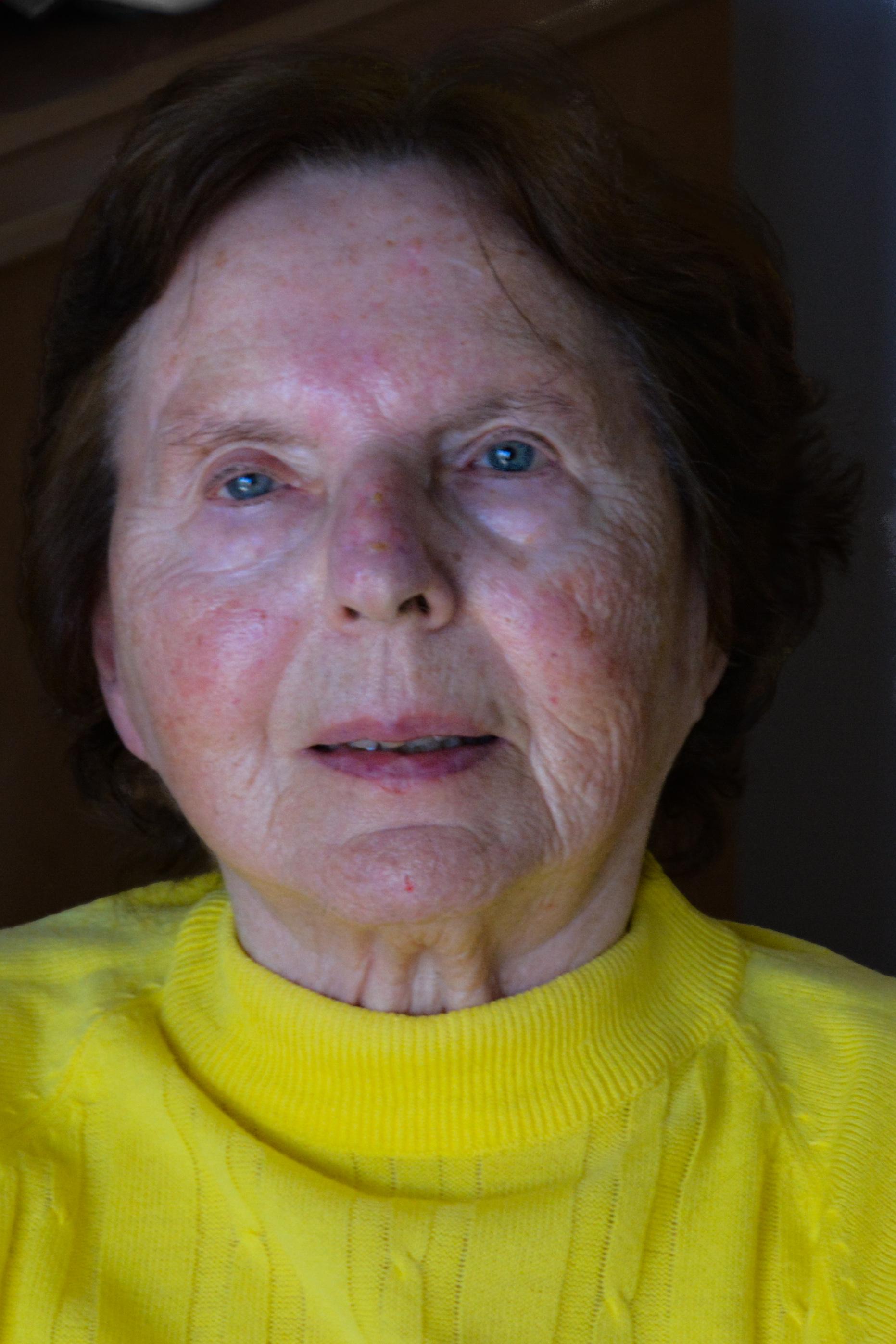 Erika Brániková sa s rodinou vyhla príslušníkom SS aj koncentračným táborom.