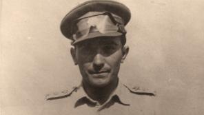 Miloš Knorr v době 2. světové války