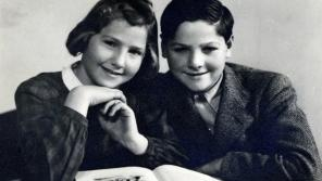 Hana a Jiří Bradyovi