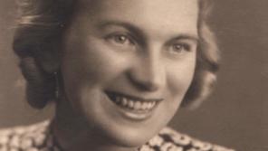 Ludmila Severinová se dožila téměř 103 let. Foto: Paměť národa