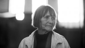 Dana Němcová v roce 2013. Foto: Lukáš Žentel