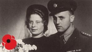 V armádě našla hrdost, seběvědomí i lásku. Příběh veteránky Anny Fantlové