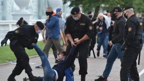 Prohlášení Paměti národa k Bělorusku