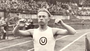 Začátek běžeckých úspěchů Jana Haluzy.