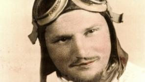 Milo Komínek v roce 1947. Foto Paměť národa