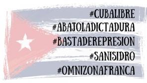 Kuba protestní umění