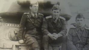 75 let od zahájení Ostravsko-opavské operace a osvobozování českého území
