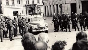 Vzpomínky na 21. srpen 1969