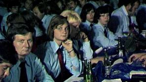 Svazáci v televizních Příbězích 20. století
