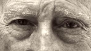 Walter Fischl, výřez z portrétu