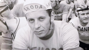 Josef Wolf reprezentoval Československo na Tour de Belgie v roce 1965.