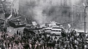"""Sověti si mysleli, že nás zachraňují. Velitelé jim řekli: """"Jste ušlechtilí rytíři"""""""