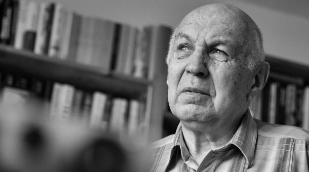 Miroslav Kopt v roce 2015. Foto Lukáš Žentel