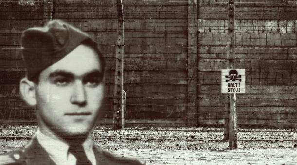 Rudolf Vrba (na snímku) a Alfréd Wetzler dokázali překonat dva strážní okruhy tábora Auschwitz – vnitřní se strážními věžemi a plotem s vysokým elektrickým napětím a vnější obklopující tábor do vzdálenosti zhruba dvou kilometrů.