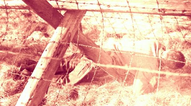 Jedna z minimálně 280 obětí železné opony v letech 1948–1983. Zdroj: Paměť národa