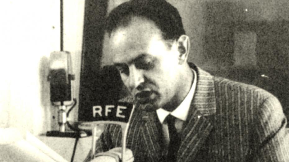 Jiří Kovtun, foto osobní archív