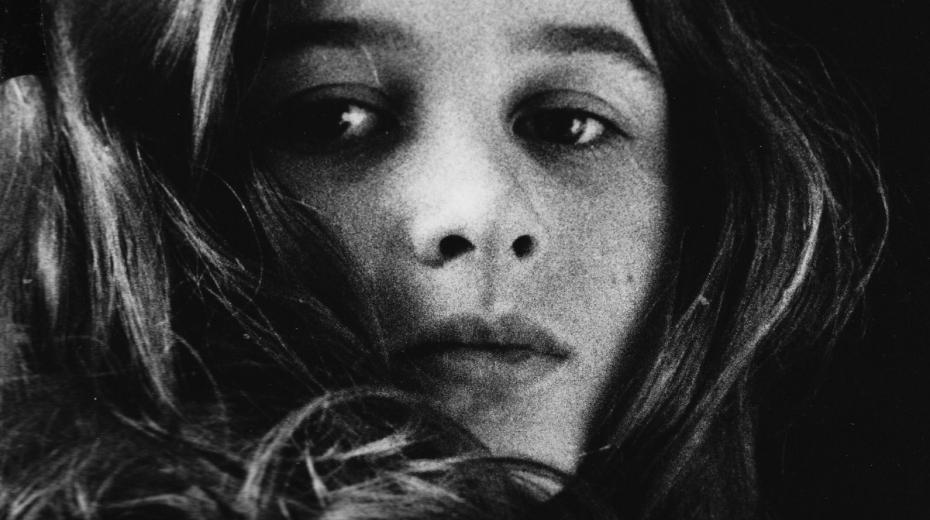 Koncert, na kterém měli zahrát Plastici, si nechtěla nechat ujít tehdy sedmnáctiletá Lenka Honnerová z Českých Budějovic. Foto: Paměť národa