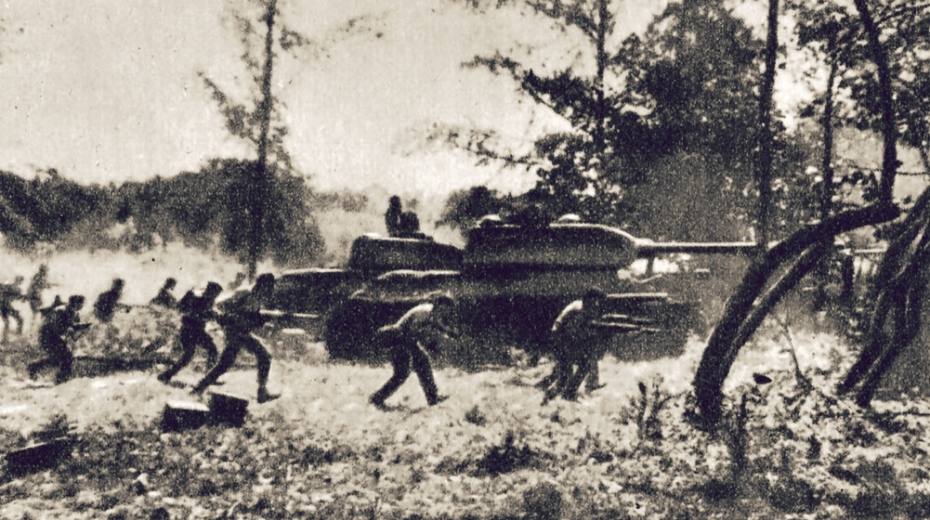 Početná Castrova armáda invazi u pláže Giron v Zátoce sviní potlačila za tři dny, vyzbrojena byla československými a sovětskými zbraněmi. Foto: Wikimedia Commons/CC BY 3.0