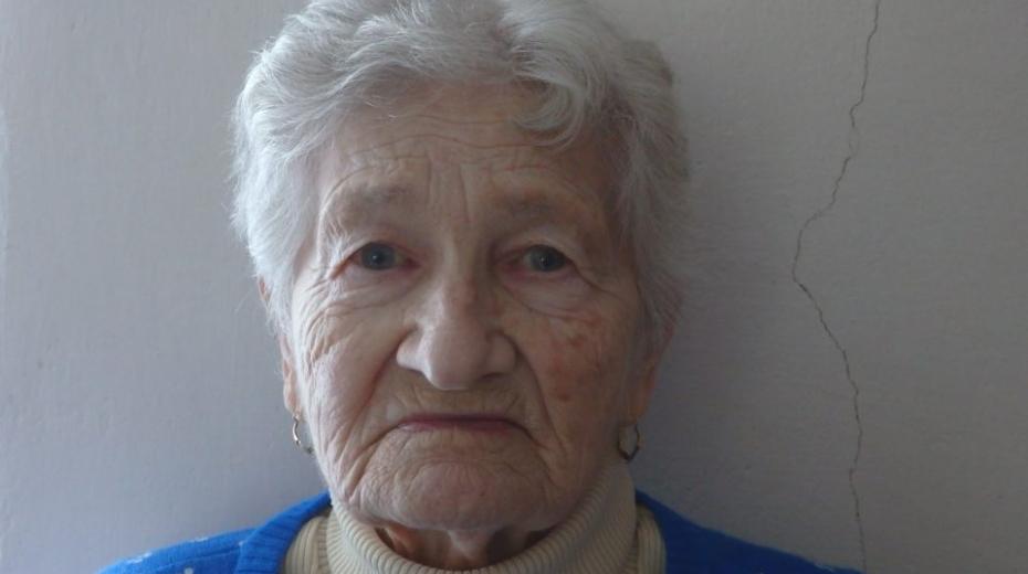 Marie Henzlová