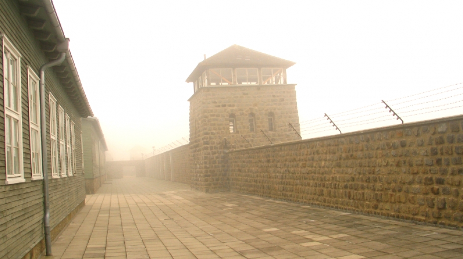 Poprava 262 Čechů a Češek jako odveta za atentát na Heydricha