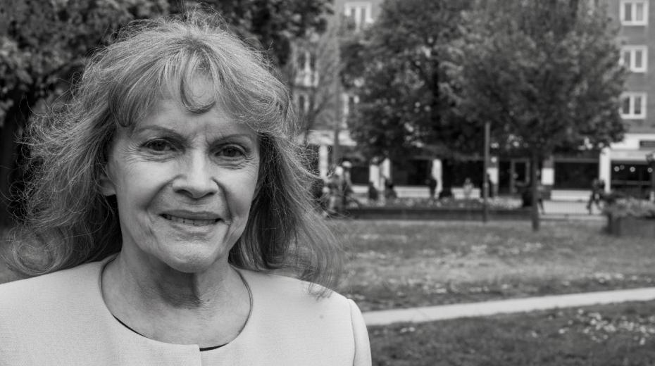Eva Pilarová v roce 2019. Foto: Kateřina Rusňáková