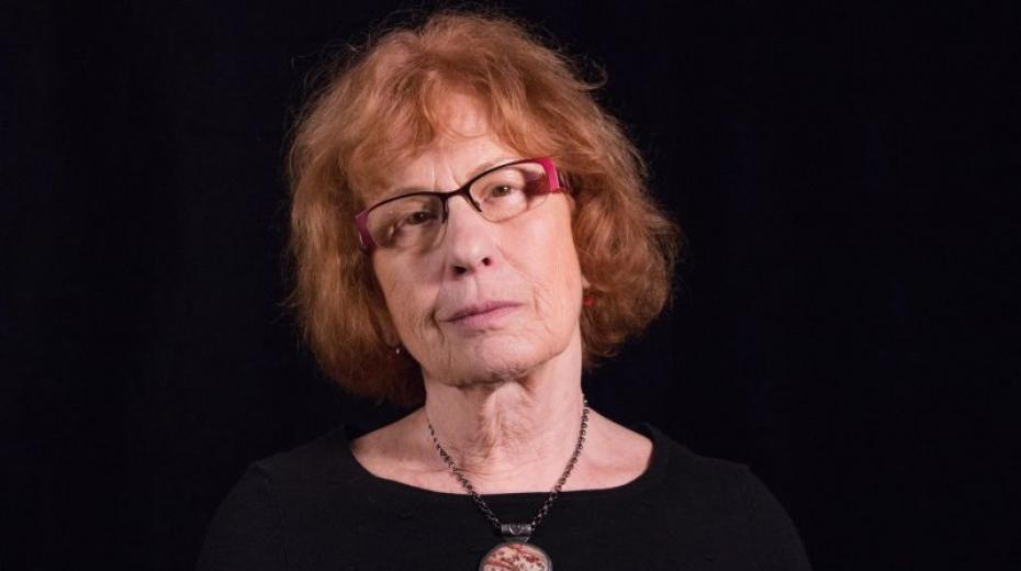Eva Vavroušková