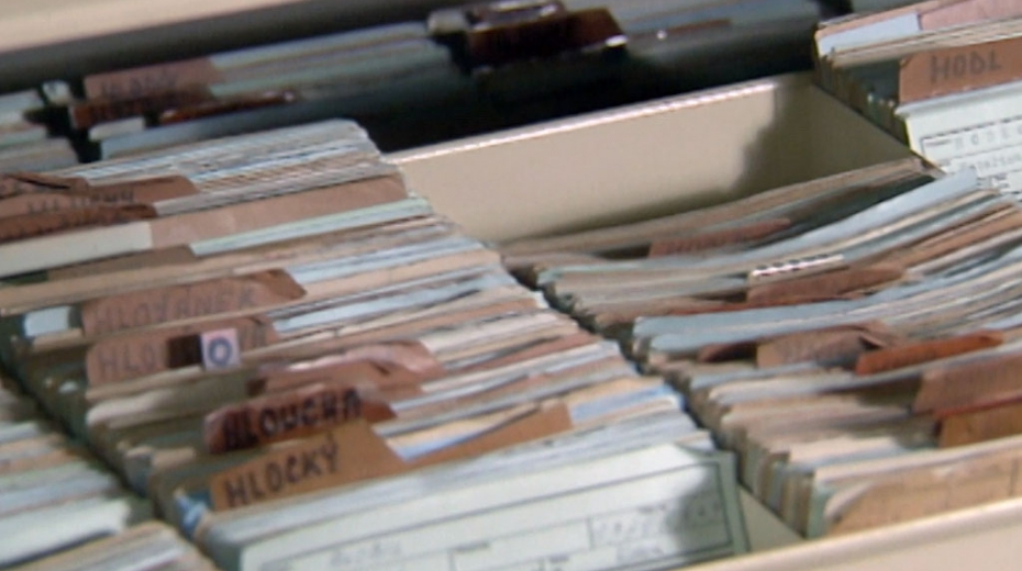 Archiv, foto Česká televize