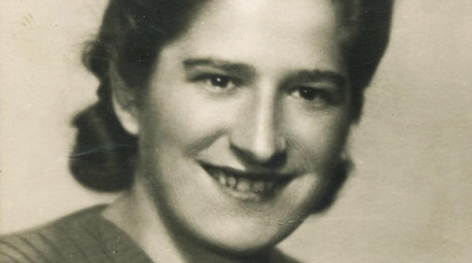 Maminko zastřelí mě, napsala Anna Malinová popravená v Mauthausenu