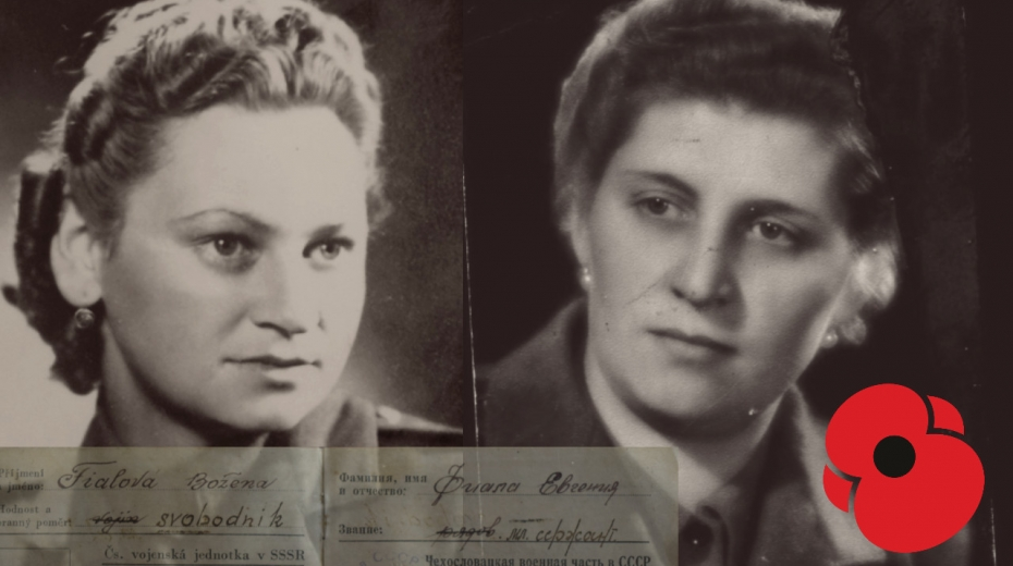 Ženy ve válce ranily nejen kulky, ale všudypřítomné utrpení v SSSR