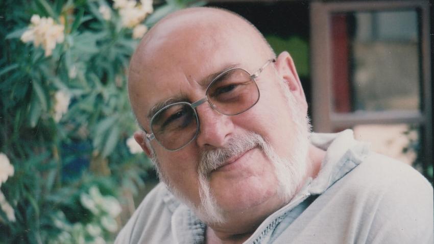 Antonín Bořek-Dohalský v roce 2004.