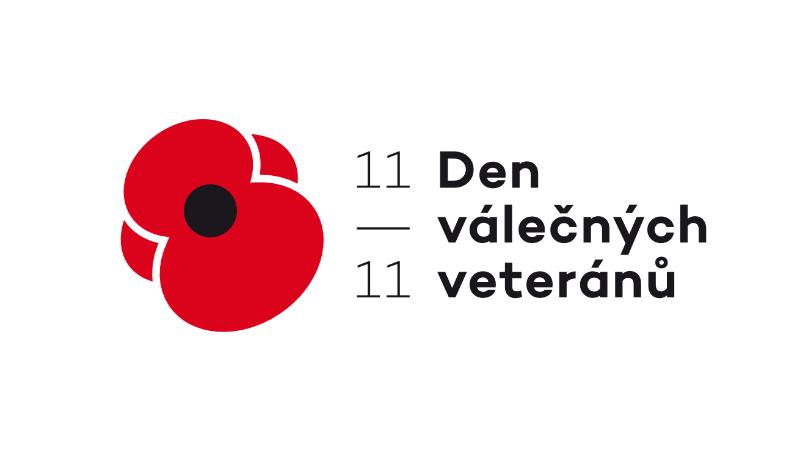 Památku válečných veteránů a natáčení jejich vzpomínek můžete uctít koupí vlčího máku na www.denveteranu.cz