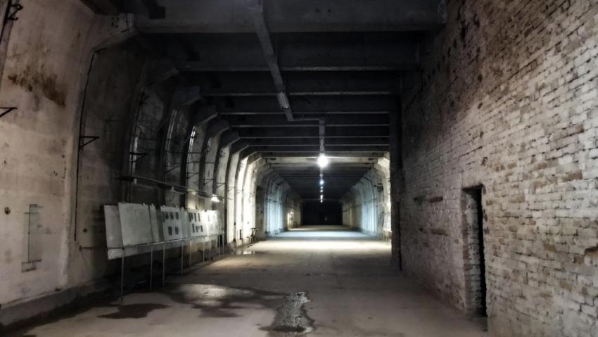 Pracovní a koncentrační tábor v hornorakouském Ebensee byl pobočný tábor koncentračního tábora Mauthausen.