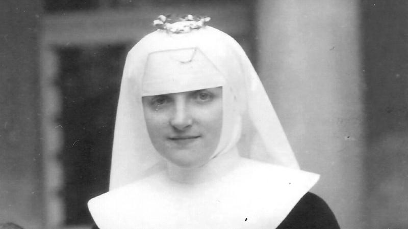 Sesta Milada Anna v roce 1949.