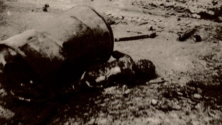 Další oběť tragédie v Desné. Foto: archiv Wernera Neumanna