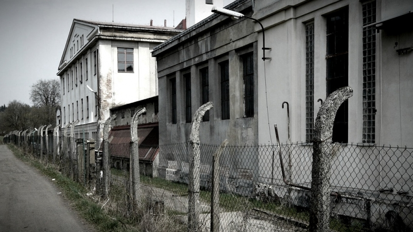 Továrna v současnosti. Foto: Jablonec-gablonz.net