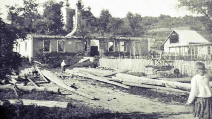 Údolí smrti označuje údolí potoka Kapišovka, které se rozkládá mezi devíti obcemi v okrese Svidní, kde se od 21. do 27. října 1944 odehrály těžké boje Karpatsko-dukelské operace. Boje přímo zasáhly obce Dlhoňa, Dobroslava, Havranec, Kapišová, Kružlová, Nižná Pisaná, Svidnička, Vápeník a Vyšná Pisaná.