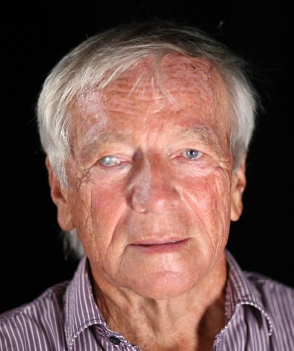 Jaroslav Toufar v současnosti.