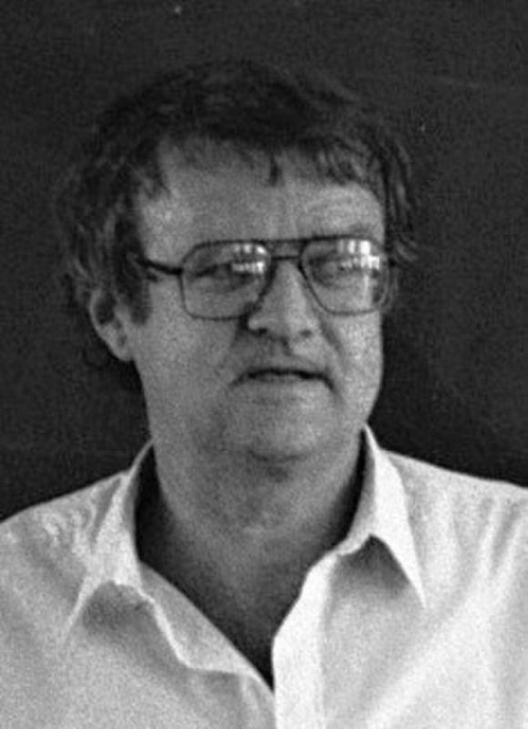 Josef Vavroušek. Zdroj: Creative Commons