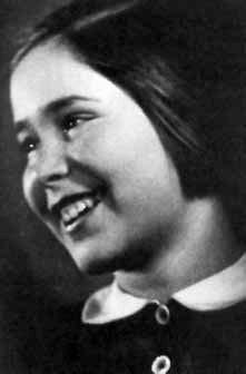Anita těsně před válkou