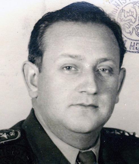 Fanatický komunista Bedřich Reicin se stal za války agentem NKVD a informoval o chování internovaných československých vojáků. Zdroj: Wikimedia Commons