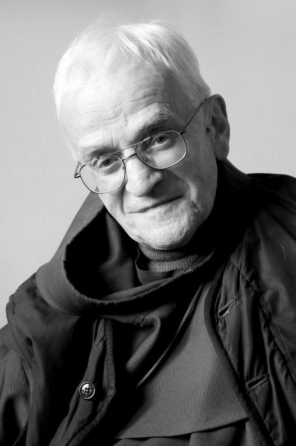 Benedikt Vladimír Holota. Foto: Paměť národa