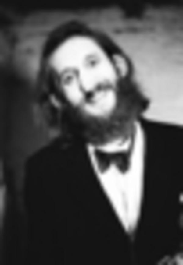 Celoživotní kamarád Vráťa Brabenec: spolu studovali teologii i hráli v undergroundu. Foto: Ondřej Němec/Paměť národa