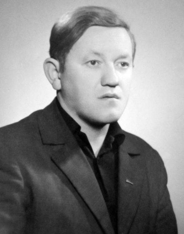 Josef Čoček. Foto: Paměť národa
