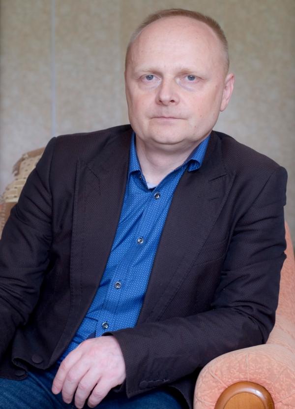 Dmitrij Drozd. Foto: archiv Dmitrije Drozda