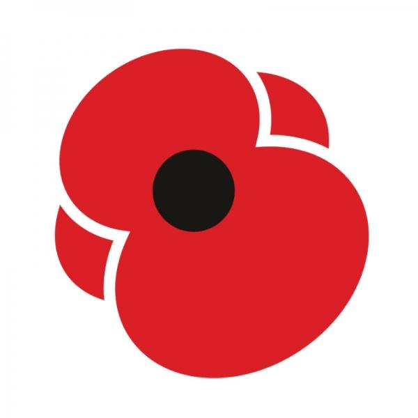 Připněte si vlčí mák jako symbol úcty k válečným veteránům a podpořte zároveň dokumentování příběhů veteránů.