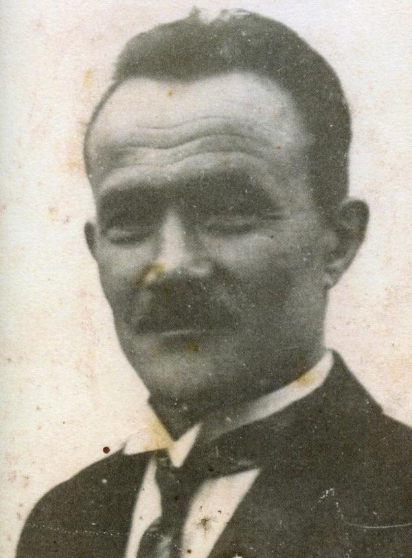 František Černý. Zdroj: archív Jiřího Trojana