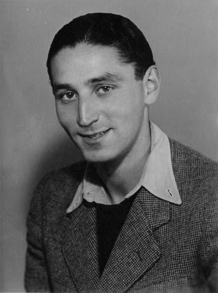 Charismatický vychovatel Fredy Hirsch byl nalezen mrtvý právě 8. března 1944.