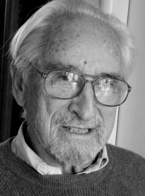 Ivo Feierabend v roce 2010. Zdroj: Paměť národa