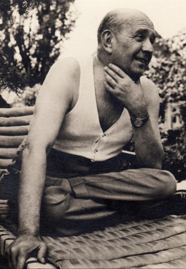 Jan Masaryk zemřel jen pár dní po komunistickém puči, 10. března 1948.