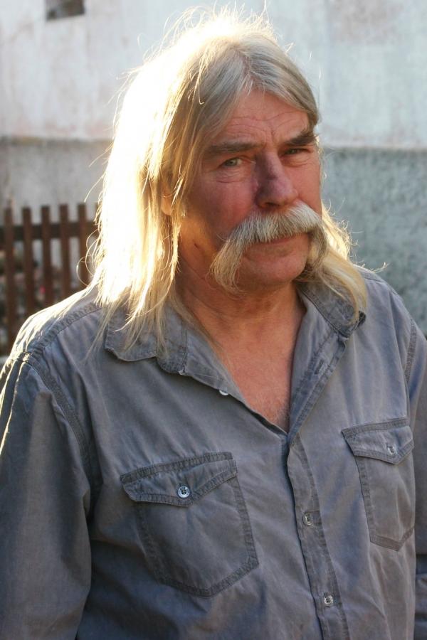Zdeněk Jelínek v roce 2017. Foto: Paměť národa